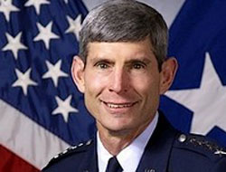 Jewish general named new US Air Force chief