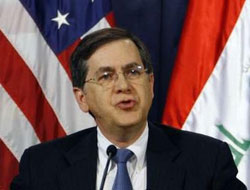 US says open to more talks with Iran on Iraq