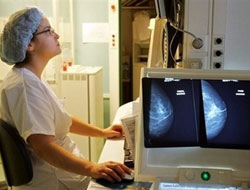 Accuracy of mammography varies by facility