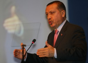 Erdogan: 'Mideast states can solve problems with solidarity'
