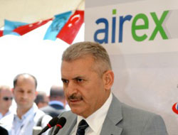 140 companies from 35 countries in Turkey's AIREX 2008 fair