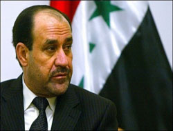 Iraq's Maliki: Talks with US on new pact reach 'dead end'