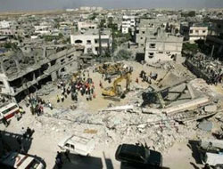 Hamas: Deadly Gaza blast was an accident