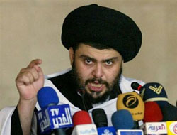 Sadr to form new armed group to fight US forces