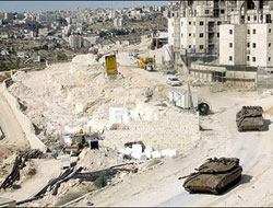 British unions agree to boycott Israeli goods from illegal settlements