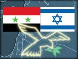 Olmert aides: Israel and Syria may hold direct talks soon
