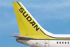 Hijacker arrested by Sudan snipers