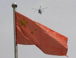 China trails U.S. in 'soft power' in Asia -study