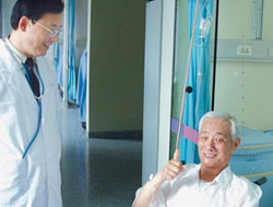 Optimism may help stroke survivors recover well
