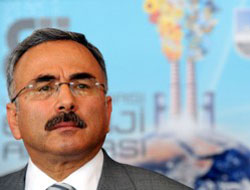 Turk Minister: 'Iran energy projects will continue'