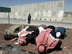 For Palestinians, Return Out of Question
