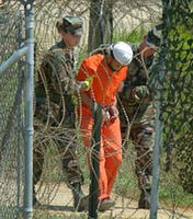 'Guantanamo detainees tortured to confess'