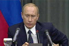 Russia bans expats from trading