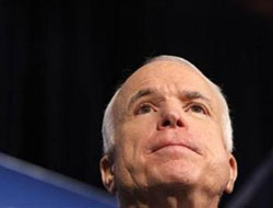 New Sept 11 would be big advantage to McCain: Adviser