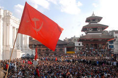 Nepal elections set for June