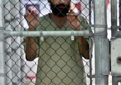 Former Gitmo detainee says nightmare is over
