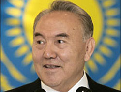 Kazakh leader rules out early parliamentary poll