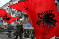 Kosovo plan gets 'considerable support'