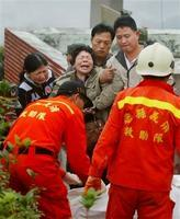 8 killed in Taiwan helicopter crash