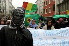 French fight against PKK just beginning
