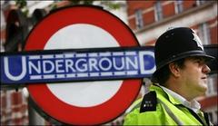 Three charged over London 2005 bombings