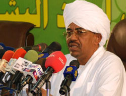 Sudan expects African condemnation of indictment