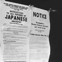 Japanese Americans challenge detention of Muslims