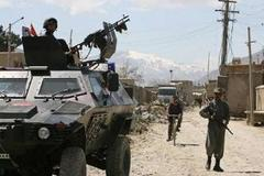 Turkey takes over regional command in Kabul