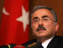 Turk Energy Minister to visit Asia countries for gas coop