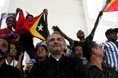 East Timor braces for landmark vote