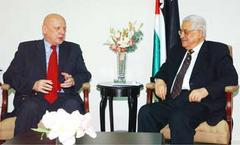 Russia wants Palestinian sanctions lifted