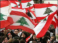 Females campaign for Syrian parliamentary election