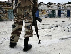 Former Somali MP killed in drive-by shooting