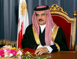 Bahrain names first ambassador to Iraq after US occupation