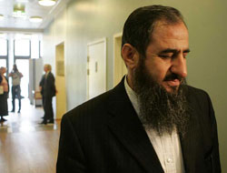 Iraqi Muslim takes Norway to Euro rights court