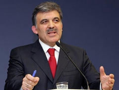 Turkish FM Gul: 'you will see our response'