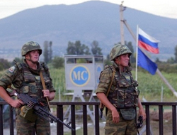 Russia-led group to discuss S.Ossetia recognition
