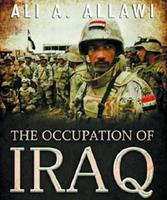 The book details US faults in Iraq