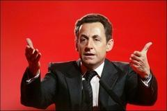 Sarkozy: Words about my roots provocative