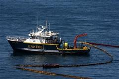 Minister: Ship sank due to human error