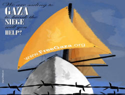 Free Gaza doctors to do surgical operations on Sep 22