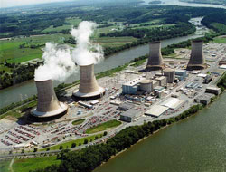 Nuclear energy troubles of Turkey, Russia, Bulgaria