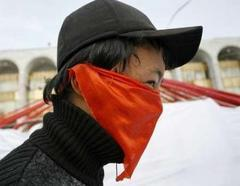 Kyrgyz opposition holds large rally
