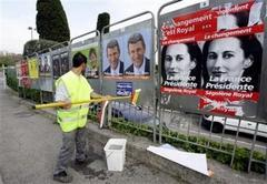 French youths want jobs from new president