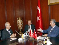 'Turkey, Tunusia have culturally strong relations'