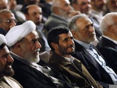 Iran not to attend Iraq meet due to detainees