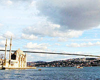 World mayors to discuss global issues in Ýstanbul