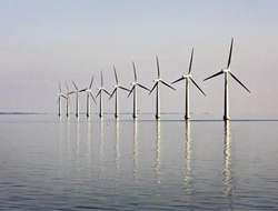 French wind power firm to invest $306 mln in Turkey