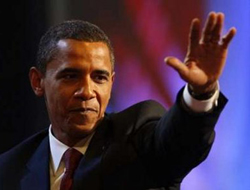 Democrats formally nominate Obama for US president
