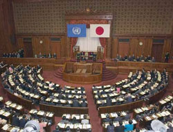 Five Japanese lawmakers to form new party: Media